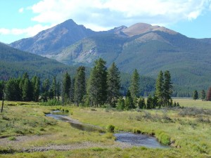 CO River Headwaters Grand County