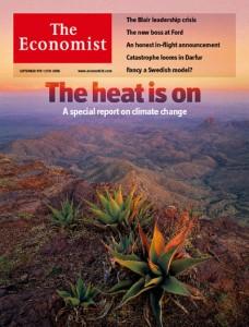 Economist, September 9, 2006