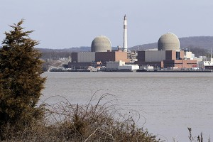 Indian Point Nuclear Plant, NY